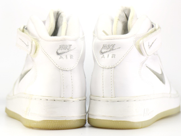 AIR FORCE 1 MID CL SCの商品画像-4