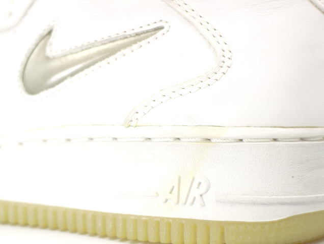 AIR FORCE 1 MID CL SCの商品画像-5