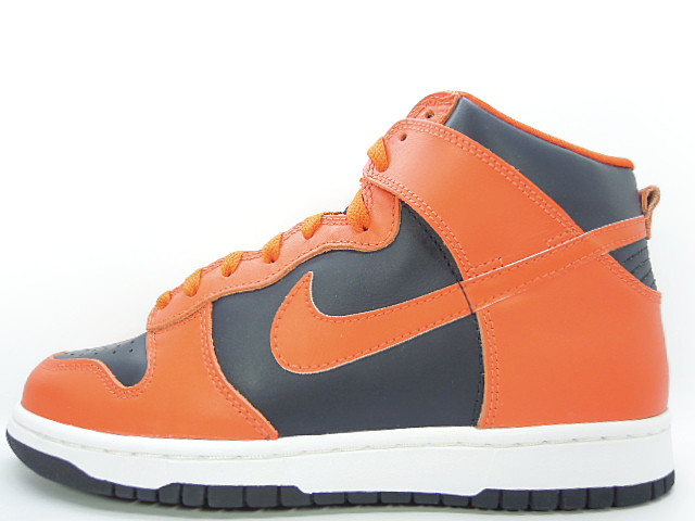 DUNK HIGH LEの商品画像