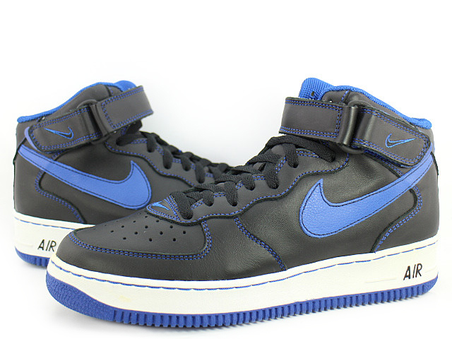 AIR FORCE1 MIDの商品画像-1