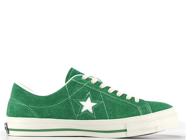 ONE STAR SUEDE OXの商品画像-3