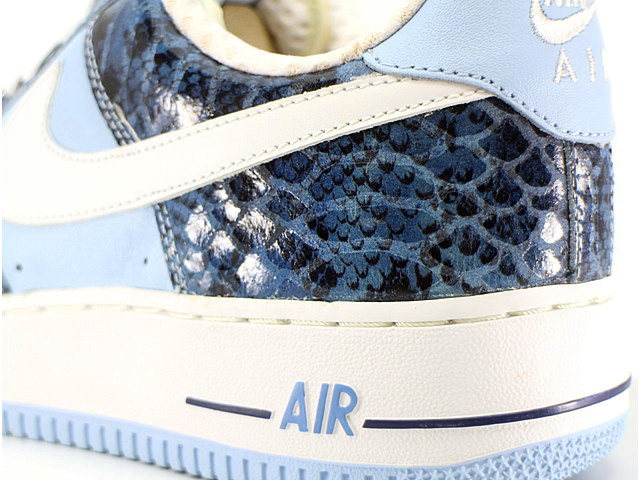 WMNS AIR FORCE 1 LOW PREMIUMの商品画像-6