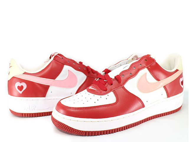 WMNS AIR FORCE 1 LOWの商品画像-1