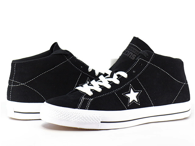 ONE STAR PRO SUEDE MIDの商品画像-1