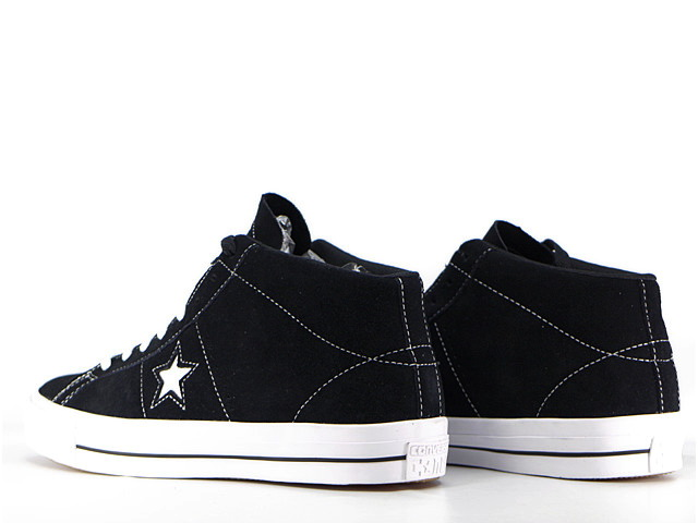ONE STAR PRO SUEDE MIDの商品画像-2