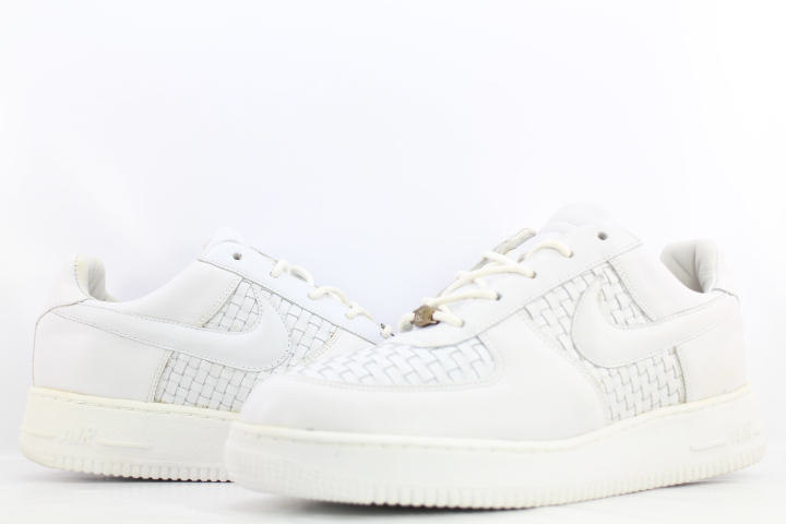 AIR FORCE 1 LUX LEの商品画像-1