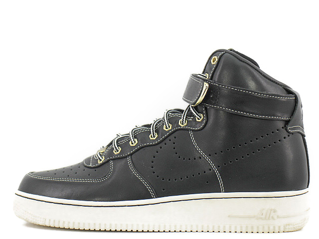 AIR FORCE 1 SUPREME HIGH LEの商品画像