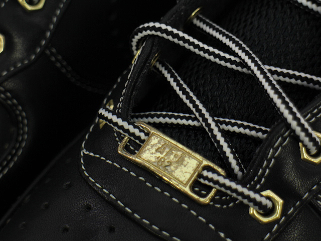 AIR FORCE 1 SUPREME HIGH LEの商品画像-5