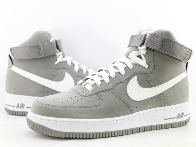 AIR FORCE 1 HIGH 07の商品画像-1