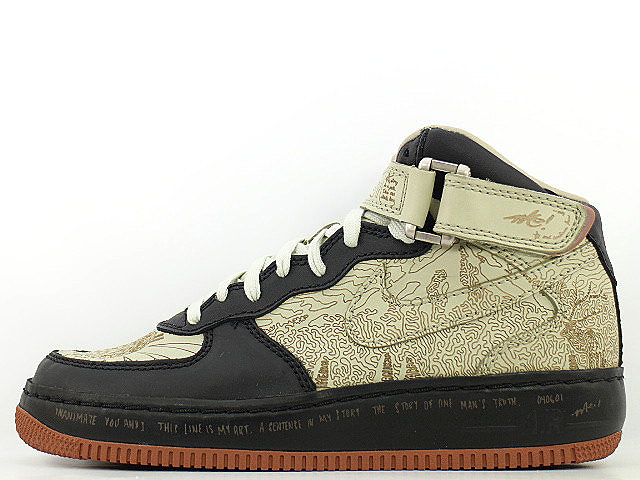 AIR FORCE 1 MID INSIDEOUTの商品画像