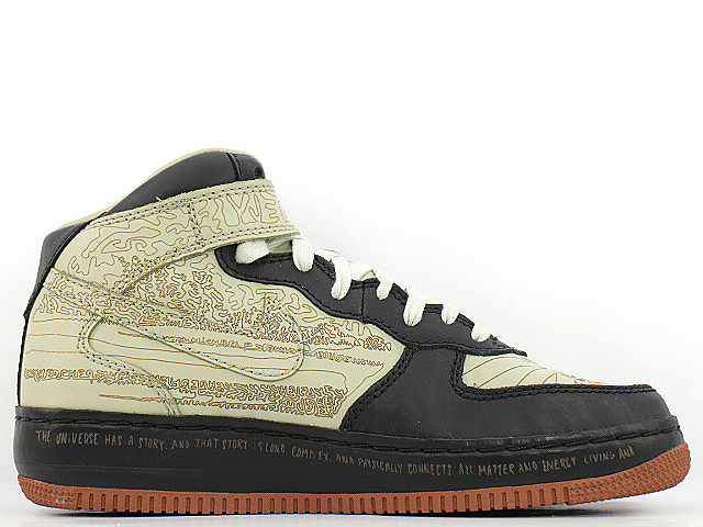 AIR FORCE 1 MID INSIDEOUTの商品画像-3