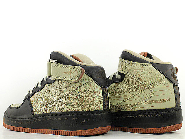 AIR FORCE 1 MID INSIDEOUTの商品画像-2