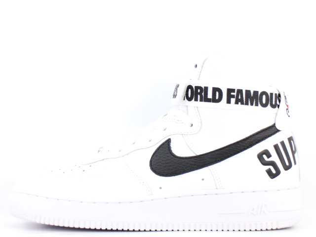 AIR FORCE 1 HIGH SUPREME SPの商品画像