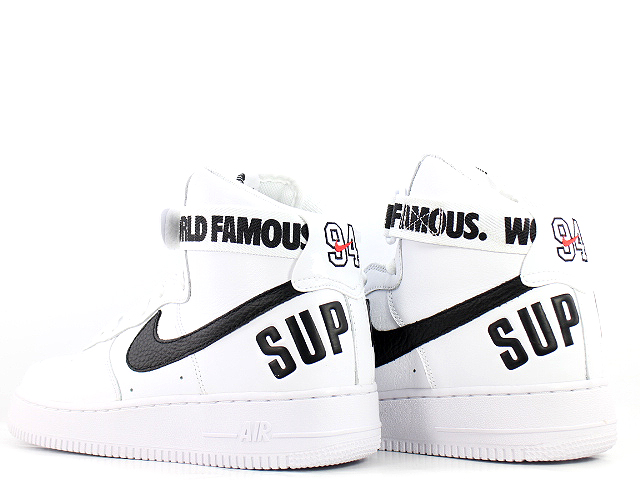 AIR FORCE 1 HIGH SUPREME SPの商品画像-2