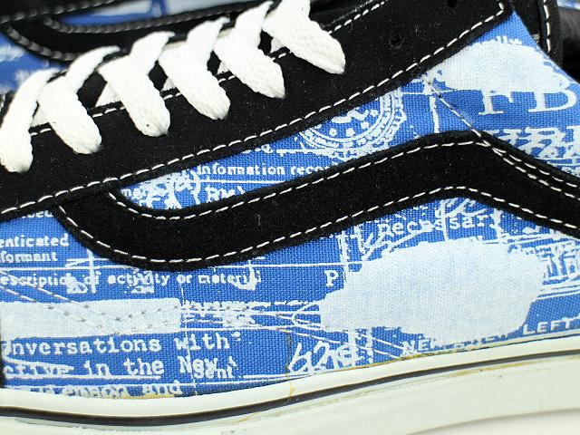 SKATE OLD SKOOLの商品画像-5