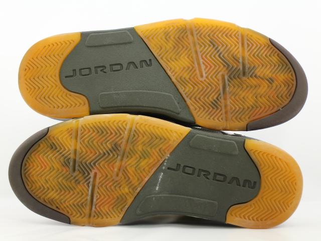 AIR JORDAN 5 RETROの商品画像-3