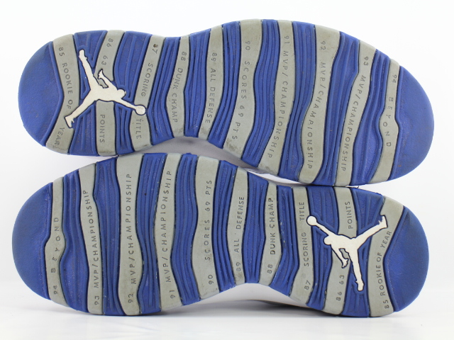AIR JORDAN 10 RETROの商品画像-3