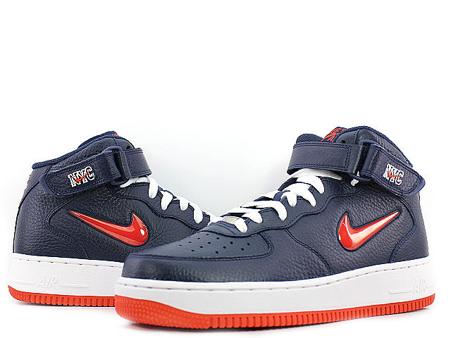 AIR FORCE 1 MIDの商品画像-1