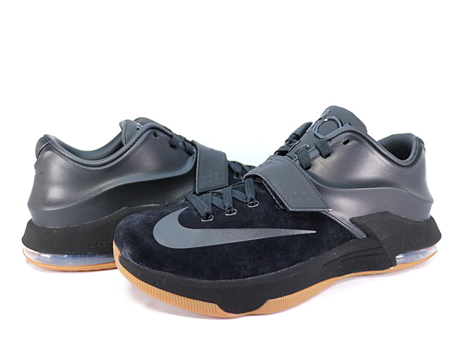 KD7 EXT SUEDE QSの商品画像-1