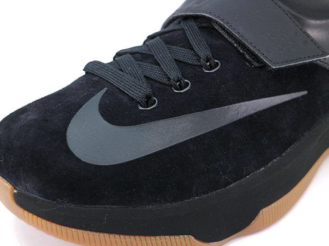 KD7 EXT SUEDE QSの商品画像-5