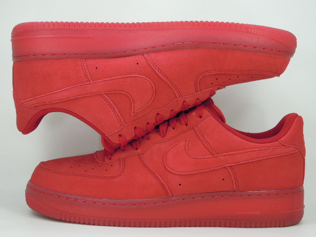 AIR FORCE 1 LOW '07 LV8の商品画像-1