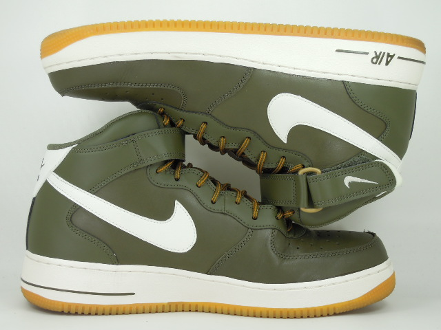 AIR FORCE 1 MID '07の商品画像-2