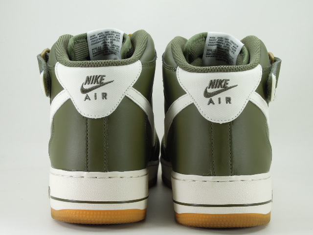 AIR FORCE 1 MID '07の商品画像-5