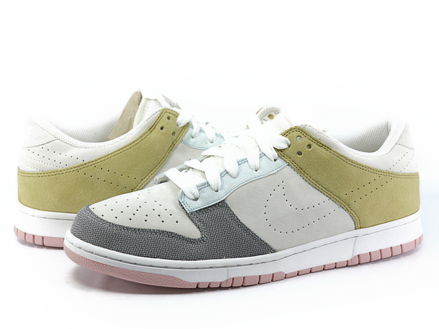 WMNS DUNK LOWの商品画像-1