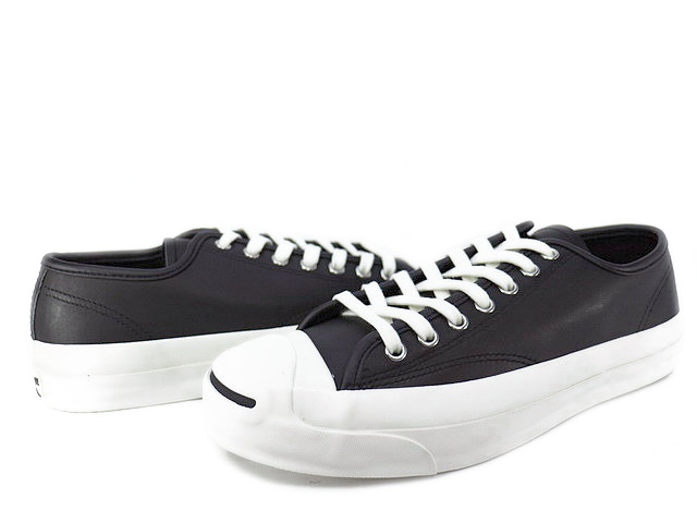 JACK PURCELL LEATHERの商品画像-1