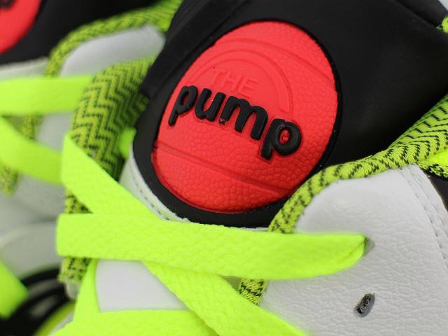 PUMP TWILIGHT ZONE PUMPの商品画像-5