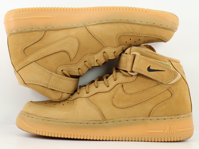 AIR FORCE 1 MID 07 PRM QSの商品画像-1