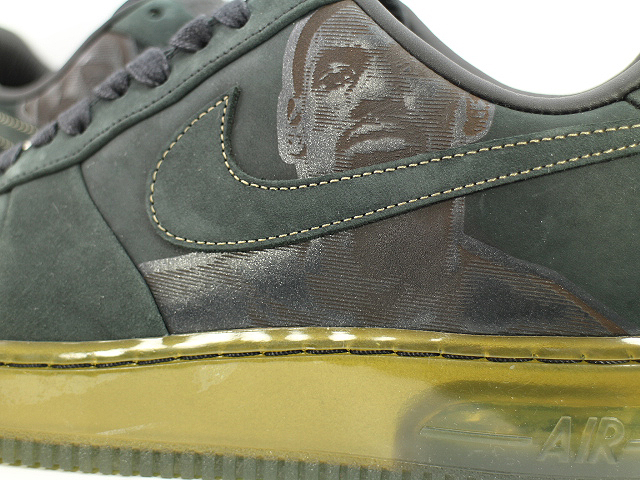 AIR FORCE 1 LOW SPRM '07(LEBRON)の商品画像-5