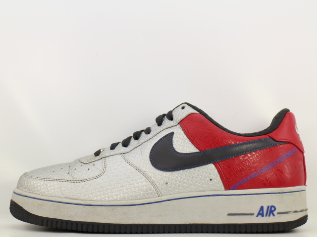 AIR FORCE 1 LOW PRM 07の商品画像