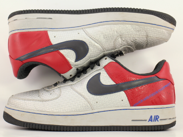 AIR FORCE 1 LOW PRM 07の商品画像-1