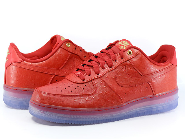 AIR FORCE 1 CMFT LUX LOWの商品画像-1