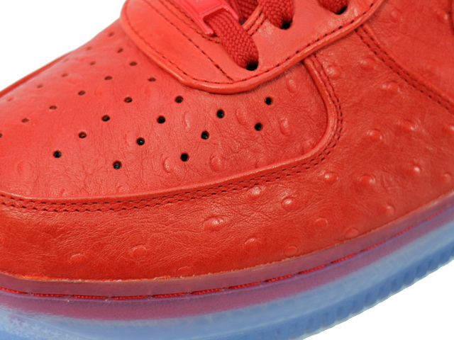 AIR FORCE 1 CMFT LUX LOWの商品画像-7