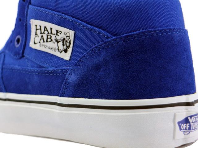 HALF CAB PROの商品画像-5