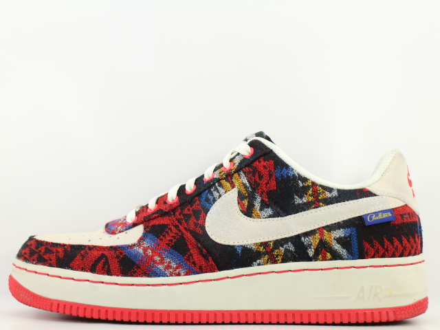 AIR FORCE 1 LOW ID PENDLETONの商品画像