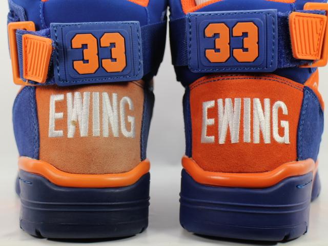 EWING 33 HI RETROの商品画像-5