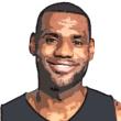 レブロン・ジェームス (LeBron James)