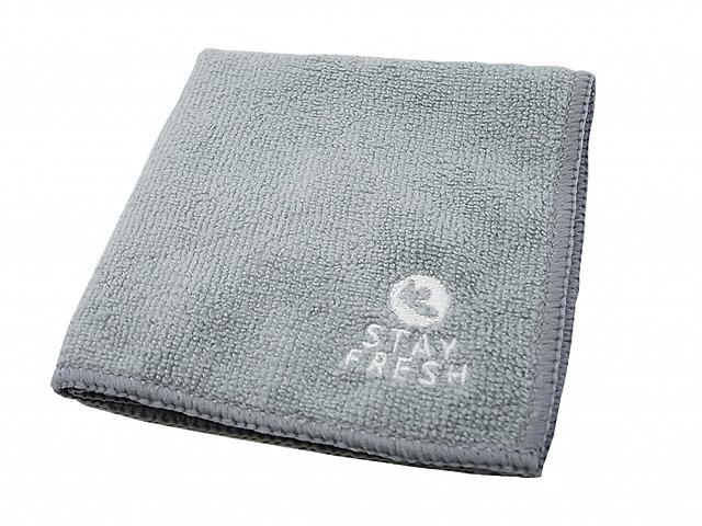 STAYFRESH CLEANER MICROFIBER TOWEL