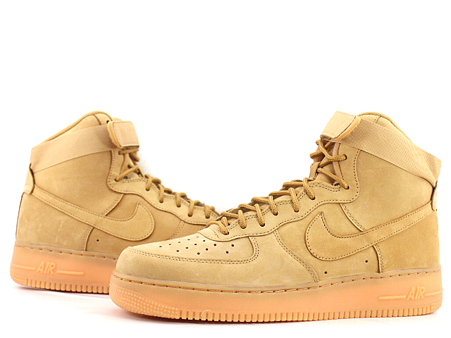 AIR FORCE 1 HIGH '07 LV8 WBの商品画像-1