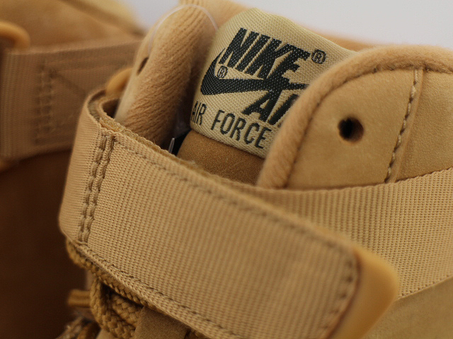 AIR FORCE 1 HIGH '07 LV8 WBの商品画像-5