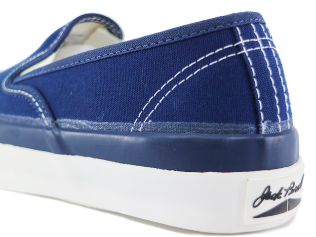 JACK PURCELL CANVAS SLIP-ONの商品画像-6