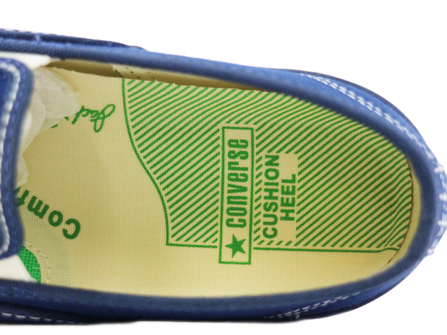 JACK PURCELL CANVAS SLIP-ONの商品画像-7
