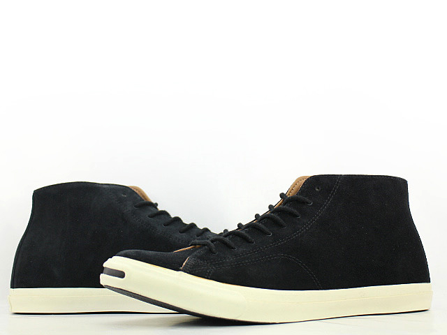JACK PURCELL S DESSERTBOOTS MIDの商品画像-1