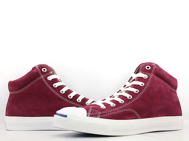 JACK PURCELL SUEDE MIDの商品画像-1