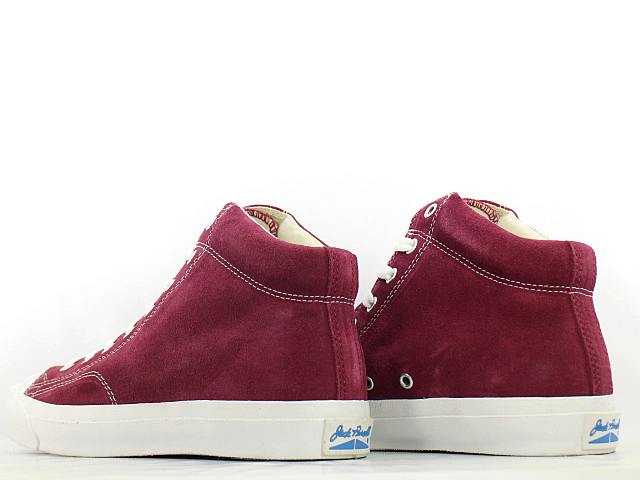 JACK PURCELL SUEDE MIDの商品画像-2