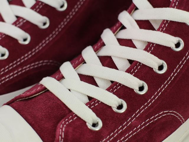JACK PURCELL SUEDE MIDの商品画像-5
