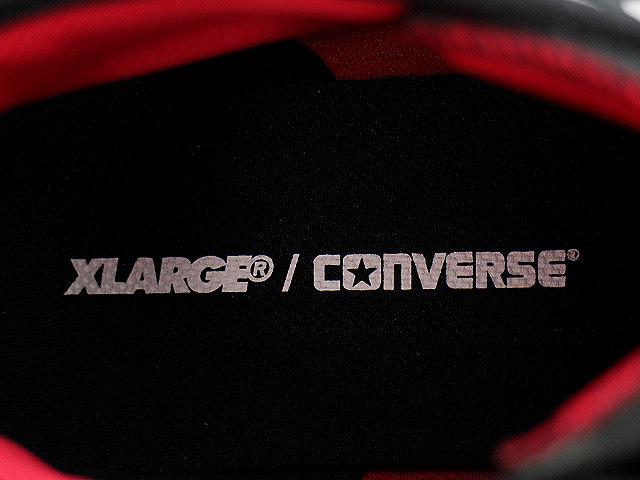 XL CHEVRONSTAR CK SC2 MIDの商品画像-5